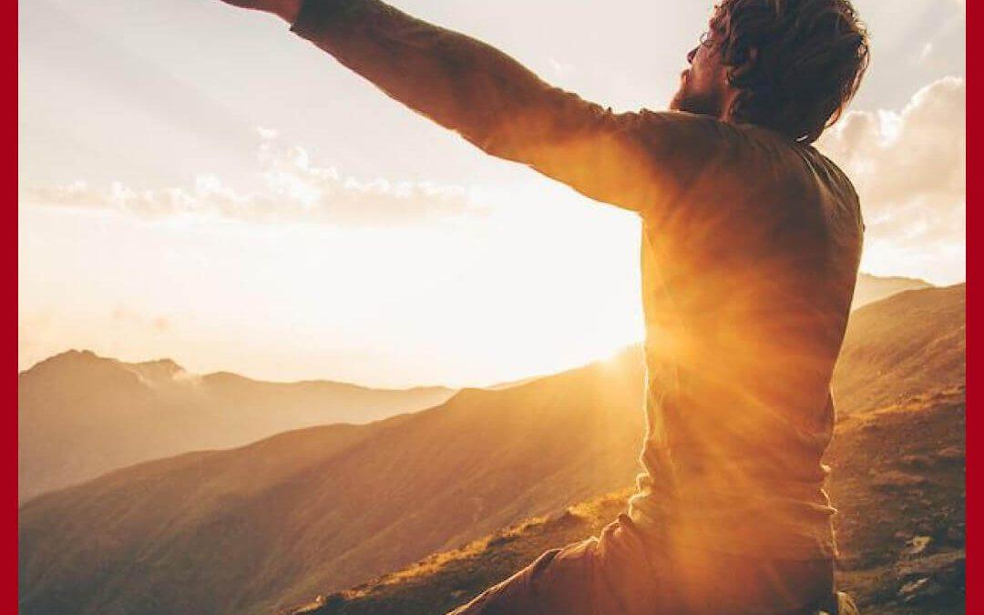 Vincere con Dio inizia dalla tua Resa