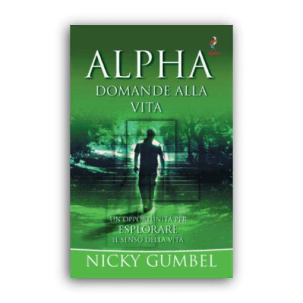 Alpha domande alla vita nicky gumbel