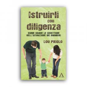 Istruirli con Diligenza Lou Priolo